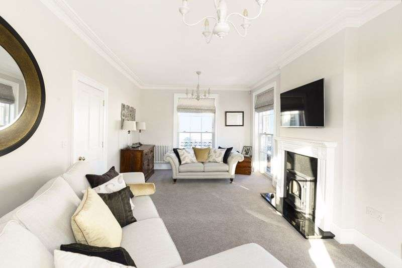 4 Bedrooms Property for sale in Inglescombe Street Poundbury, Dorchester