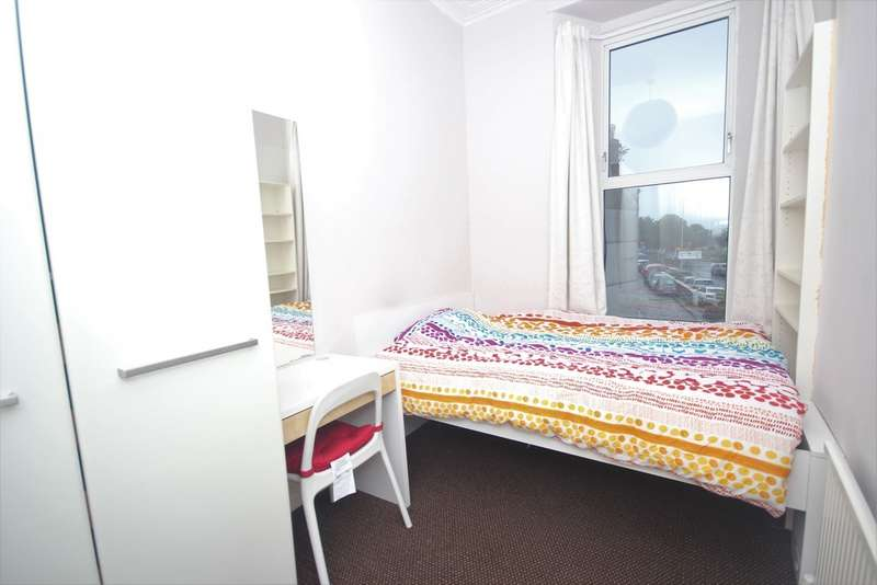 1 Bedroom Property for rent in Grenville Road, St Judes, Plymouth PL4