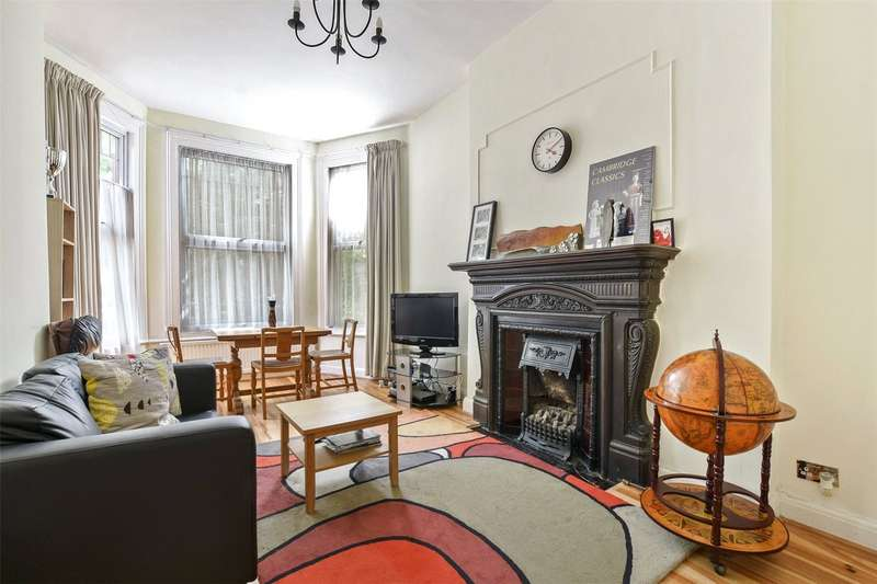 1 Bedroom Apartment Flat for sale in Anson Road, Cricklewood, London, NW2