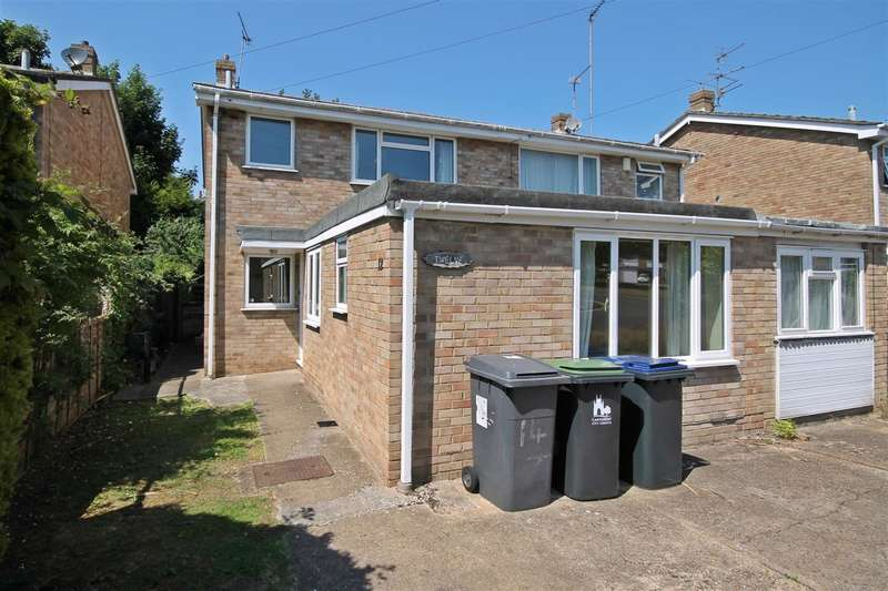 6 Bedrooms Semi Detached House for rent in St Michaels Place, Canterbury