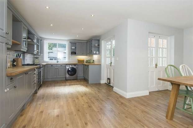 3 Bedrooms Terraced House for sale in Main Street, Kibworth Harcourt, Leicester