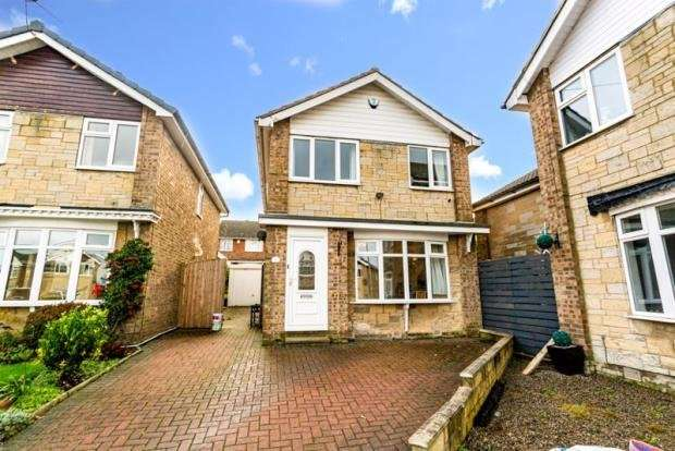 3 Bedrooms Detached House for sale in Lawns Avenue, Leeds, West Yorkshire, LS12