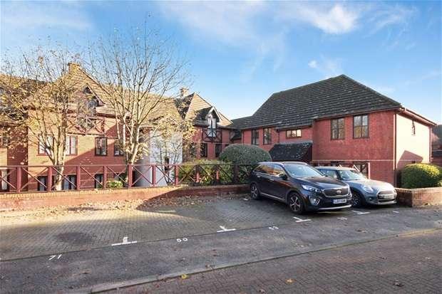 1 Bedroom Flat for sale in Station Road, Harpenden