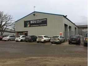 Commercial Property for rent in Commercial Building At Riccall Airfield, Selby