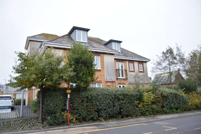 2 Bedrooms Apartment Flat for rent in Poole, Dorset BH14