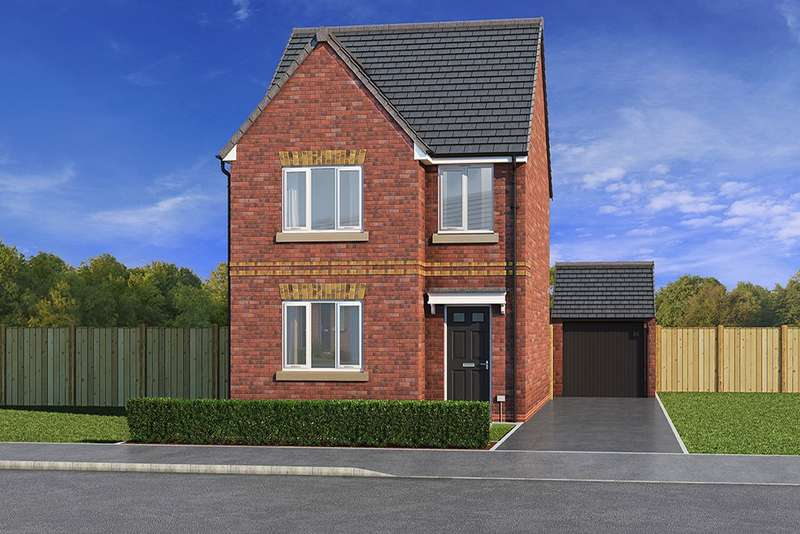 4 Bedrooms Detached House for sale in Princess Drive, Liverpool, Merseyside, L14