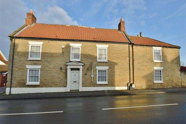 5 Bedrooms Property for sale in Westgate, North Cave, Brough, East Riding of Yorkshire, HU15 2NJ
