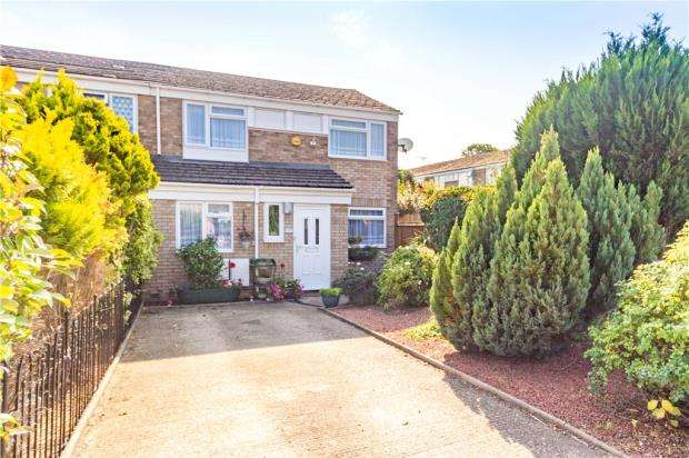 4 Bedrooms End Of Terrace House for sale in White Horse Road, Windsor, Berkshire