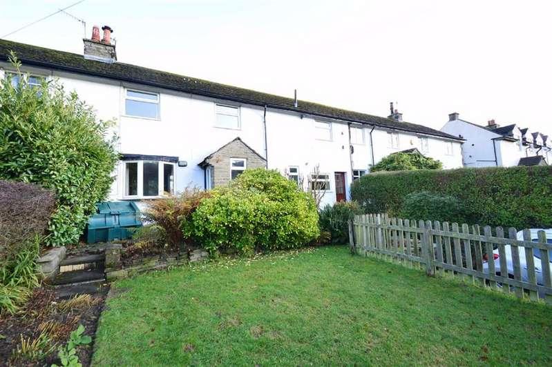 3 Bedrooms Terraced House for sale in Ravenhoe Lane, Rainow, Macclesfield