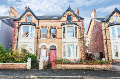 2 Bedrooms Flat for sale in St. Andrews Road South, Lytham St Anne's, Lancashire, FY8