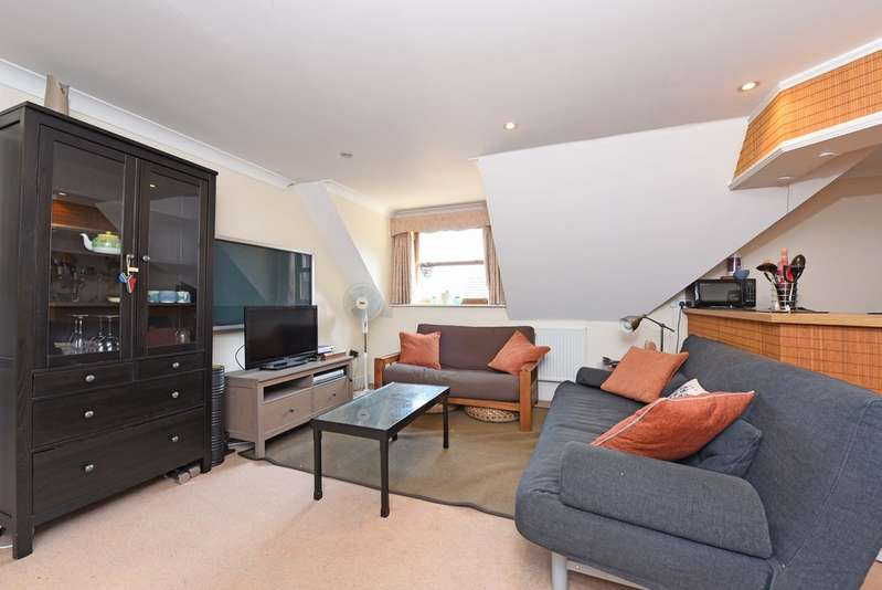 1 Bedroom Apartment Flat for rent in Barkham Road, Wokingham RG41