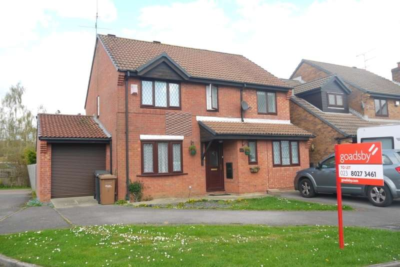 5 Bedrooms Detached House for rent in Valley Park