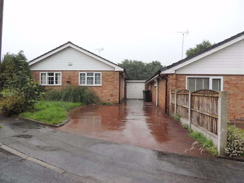 4 Bedrooms Detached House for sale in Kipling Close, Offerton, Stockport
