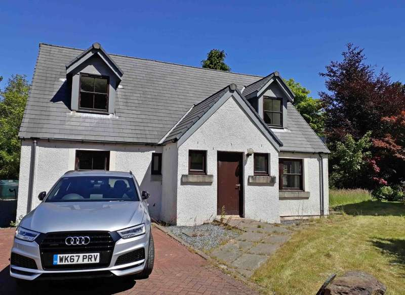 4 Bedrooms Detached House for sale in , Lochindaal, Whitehouse, Tarbert, Argyll And Bute