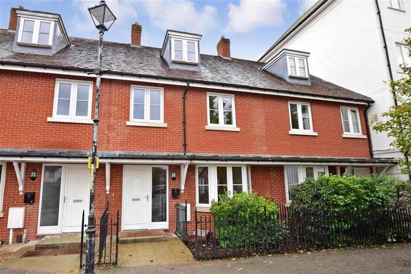 4 Bedrooms Terraced House for sale in Old Watling Street, , Canterbury, Kent