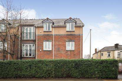 2 Bedrooms Flat for sale in Ainsworth Court, Stanley Road, Worsley, Manchester