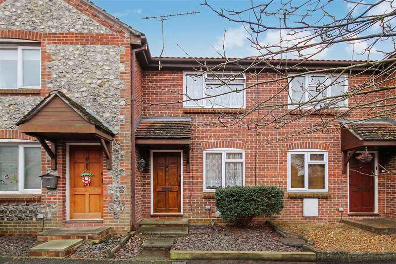 1 Bedroom Terraced House for rent in Perryfields, Burgess Hill