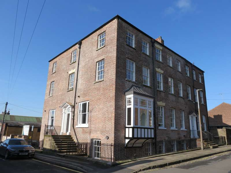 2 Bedrooms Apartment Flat for sale in Birch House, Bridge Street, Macclesfield SK11