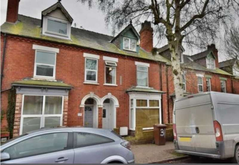 6 Bedrooms House Share for rent in Hewson Road, Lincoln