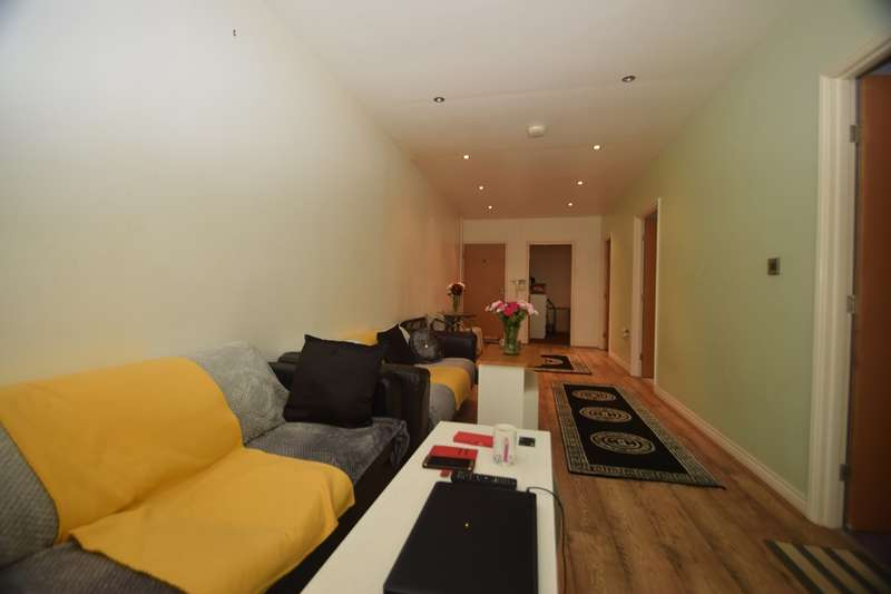 2 Bedrooms Apartment Flat for sale in Tenby Street North, Birmingham, B1