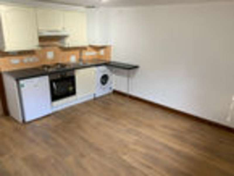 1 Bedroom Apartment Flat for rent in Maidenhead / Paley Street SL6