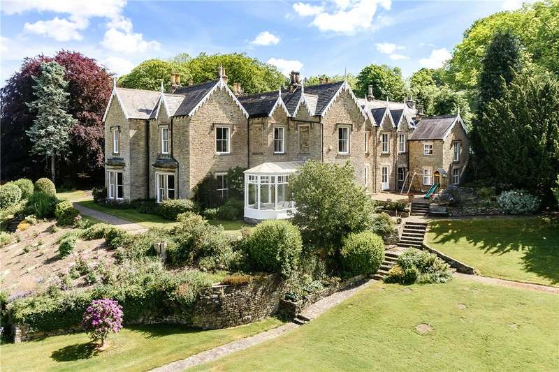 8 Bedrooms House for sale in Derwent Lodge & Derwent Mews, Shotley Bridge, Consett, DH8