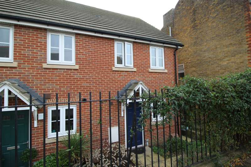 2 Bedrooms End Of Terrace House for sale in Mill Road, Deal, Kent, CT14