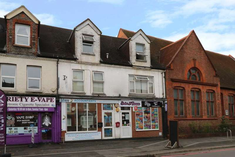 7 Bedrooms Commercial Property for sale in Oxford Road, Reading