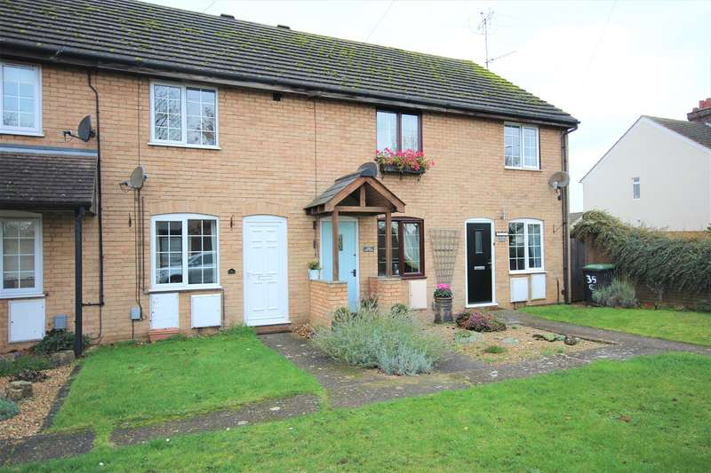 2 Bedrooms House for rent in Flitwick Road, Westoning, Bedford, MK45