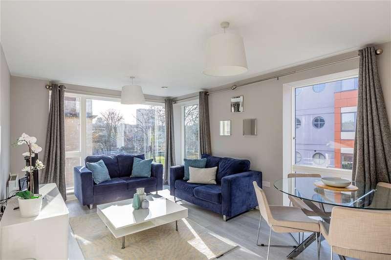 2 Bedrooms Flat for sale in Portland View, Dean Street, Bristol BS2