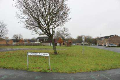 Land Commercial for sale in Land At Repton Road and Sunnyfields, Skellow, Doncaster, South Yorkshire