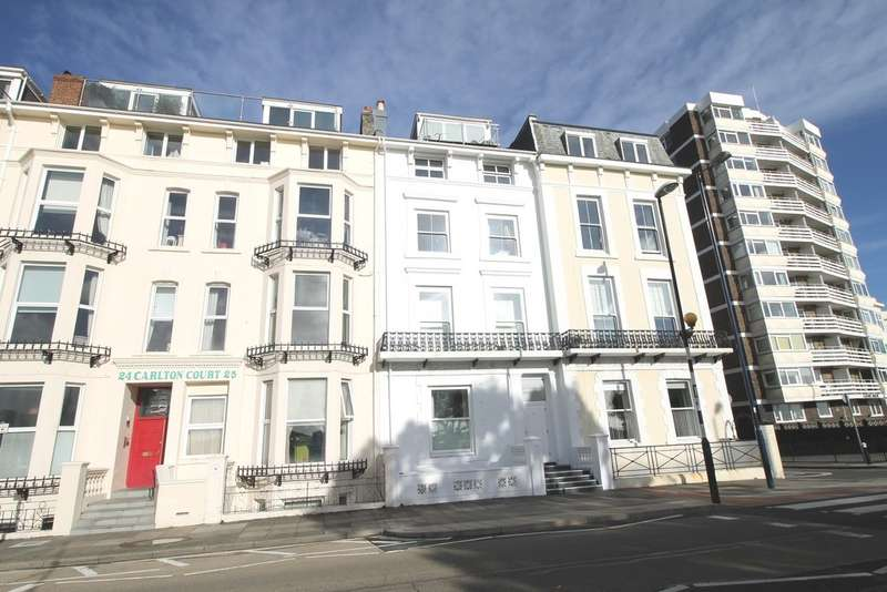 1 Bedroom Flat for rent in South Parade, Southsea PO5