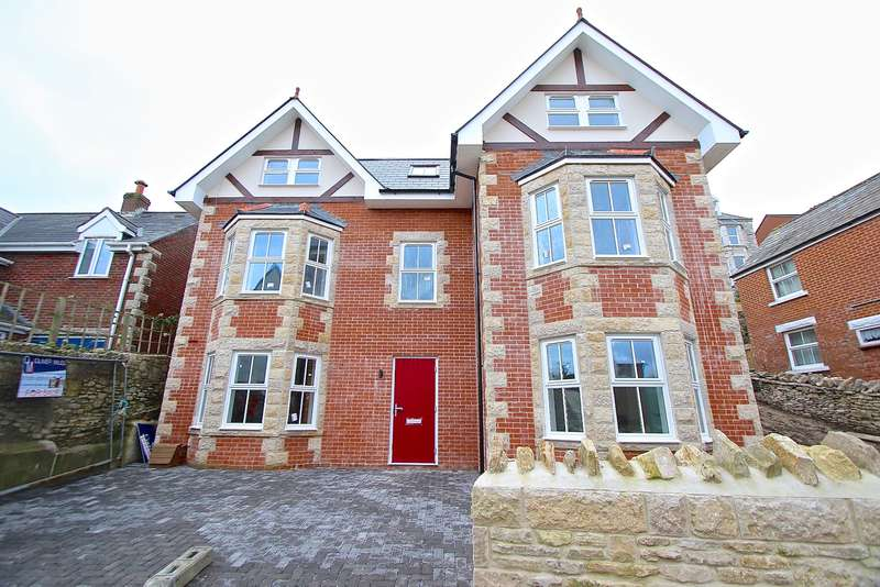 5 Bedrooms Detached House for sale in OFF LOCARNO ROAD, SWANAGE