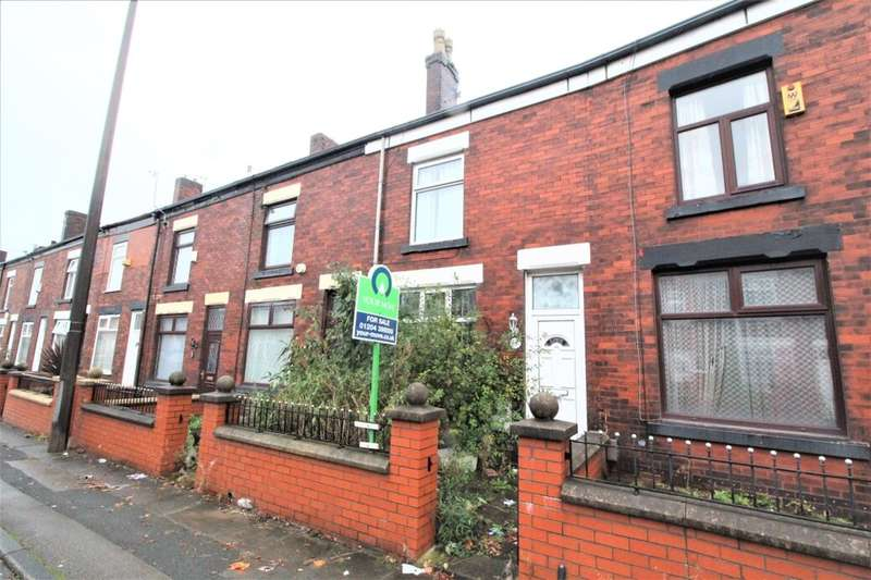 2 Bedrooms Property for sale in Ainsworth Lane, Bolton, BL2
