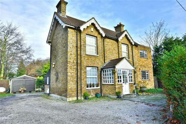 9 Bedrooms Detached House for sale in Uxbridge Road, Iver Heath, Buckinghamshire