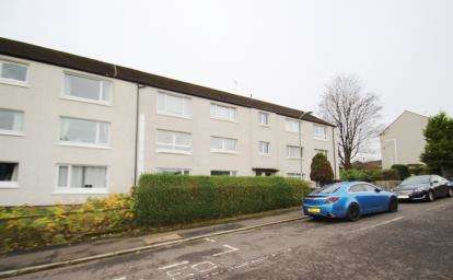 2 Bedrooms Flat for sale in Moss Road, Bridge Of Weir