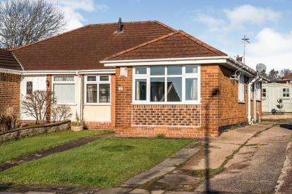2 Bedrooms Bungalow for sale in Southover, Westhoughton, Bolton, Greater Manchester, BL5