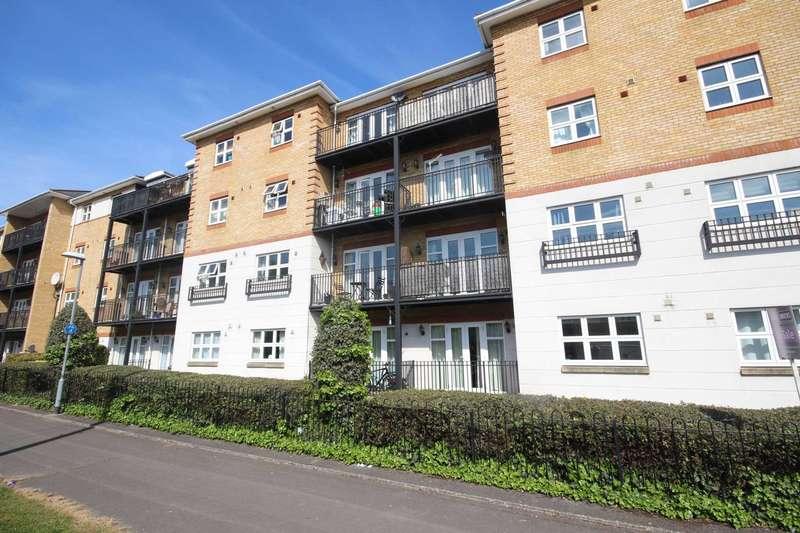 2 Bedrooms Apartment Flat for rent in Ogden Park, Bracknell
