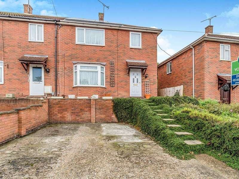 3 Bedrooms Terraced House for sale in The Tideway, Rochester, ME1