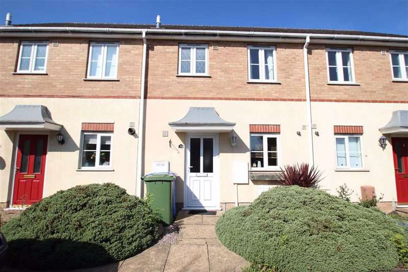 2 Bedrooms Terraced House for sale in Rider Gardens, Fishtoft, Boston