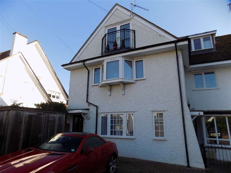 2 Bedrooms Detached House for rent in Maxwell Road, Canford Cliffs, Poole