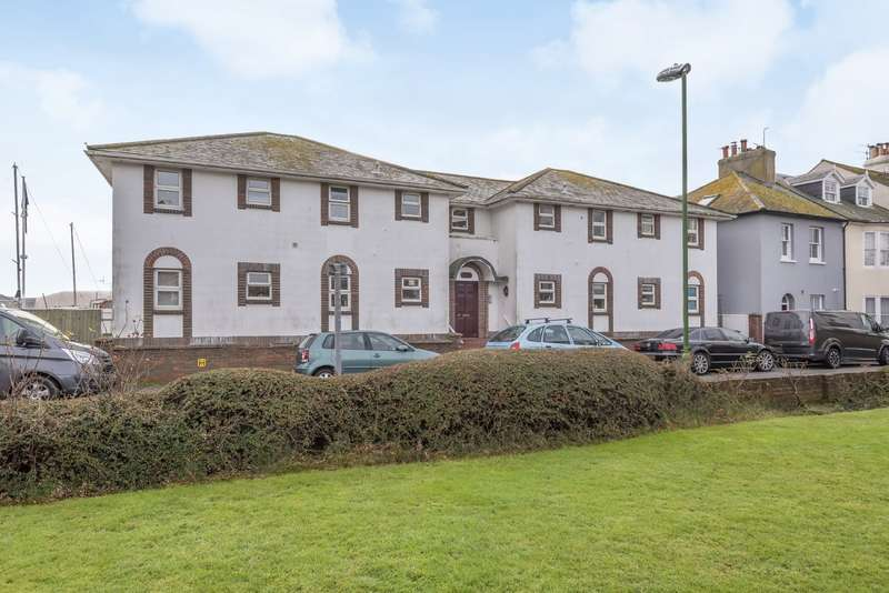 2 Bedrooms Property for sale in Shoreham-by-Sea