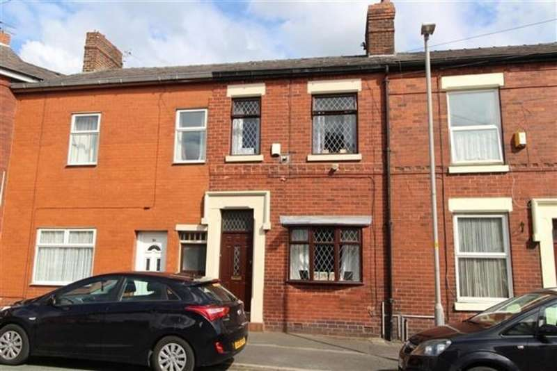 3 Bedrooms Terraced House for sale in Stocks Road, Ashton-On-Ribble