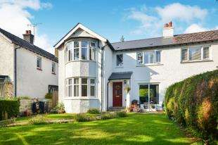 4 Bedrooms Semi Detached House for sale in Lower Road, River, Dover, Kent