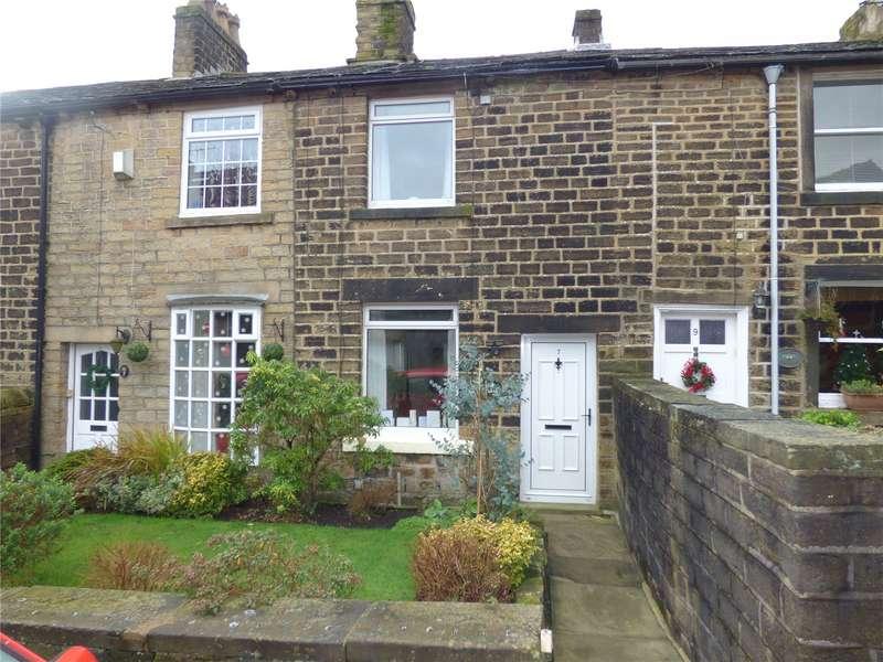 2 Bedrooms House for sale in Platt Lane, Dobcross, Saddleworth, OL3