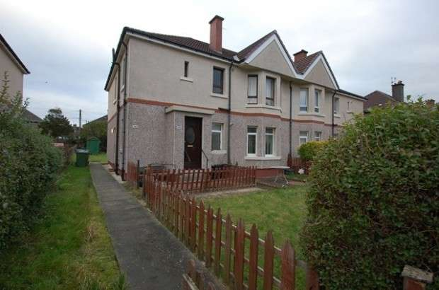 3 Bedrooms Flat for sale in Queensland Drive, Cardonald, Glasgow, G52