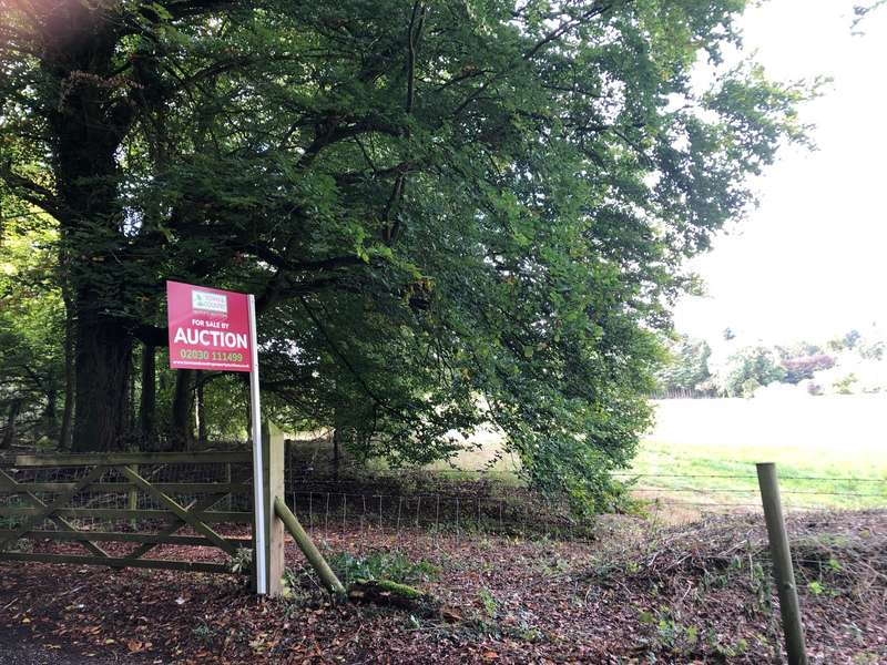 Land Commercial for sale in Land at Bere Court Road, Reading, RG8