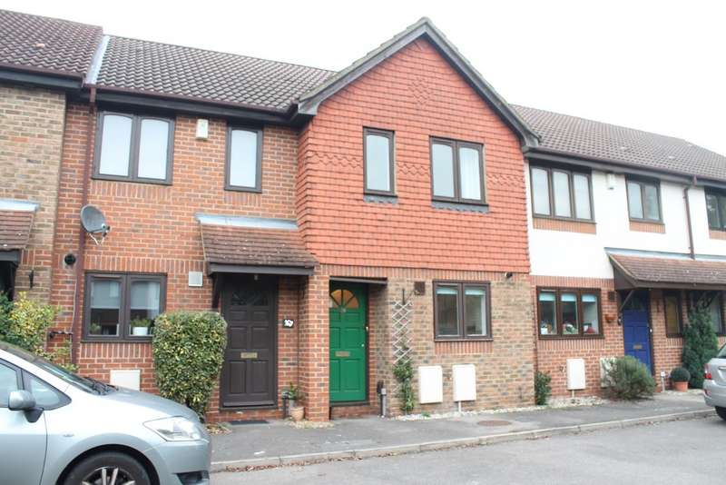 2 Bedrooms Terraced House for rent in Maidenhead, Berkshire SL6