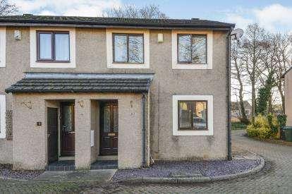 3 Bedrooms Semi Detached House for sale in Kingfisher Court, Caton, Lancaster, Lancashire, LA2