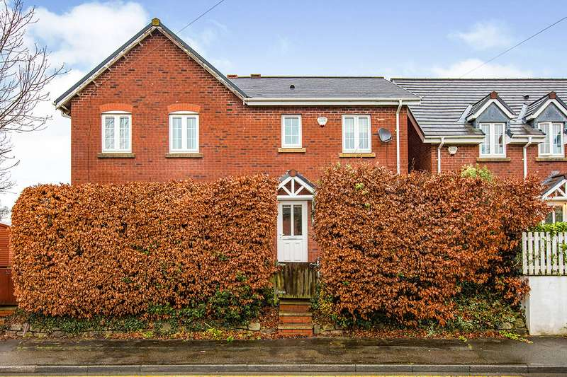 3 Bedrooms House for sale in Whinfield Lane, Ashton-on-Ribble, Preston, Lancashire, PR2